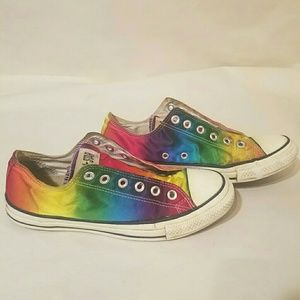 Converse Chuck Taylor All Star Electronic Music